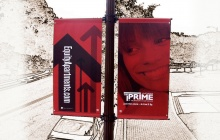 Street Pole Banners